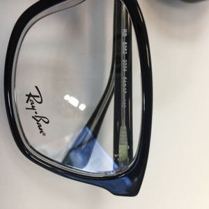 Ray-Ban Accessories - Ray-Ban RB 5362 2034 Black Eyeglasses